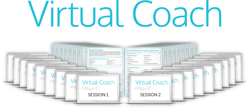 virtual coach product